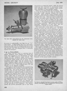 AMCO 4 Cylinder MA July 1951