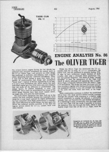 Oliver Tiger Cub MkII RW AM Aug61 A
