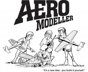 AeroModeller BIY Cartoon