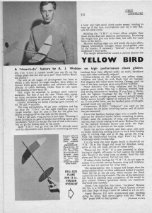 Yellow Bird AM Oct61 A