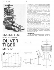 Oliver Tiger Mk4 AM Apr68 A